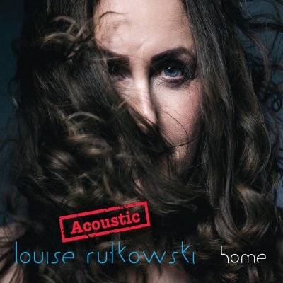 Home (Acoustic) Album Cover